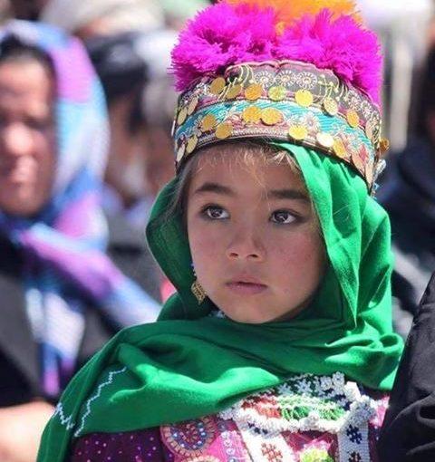 Photo credit : https://www.wikiwand.com/en/Hazaras